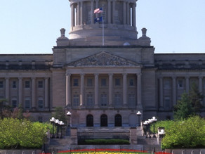 Legislative Update  | February  2013