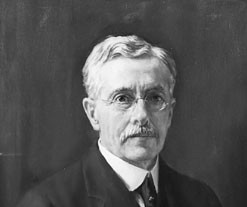 Henry Prentiss Armsby | 1921