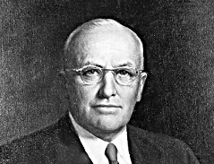 Roland L. Pemberton | 1952