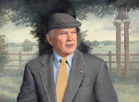 Robert Hall, Jr. | 2019