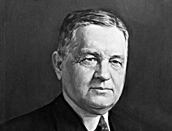 Wellington Leavitt | Inducted between 1920 and 1936