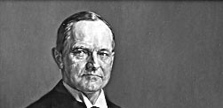 Calvin Coolidge | 1929