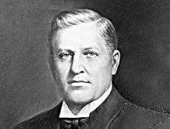 Leonard Pearson | Inducted 1918