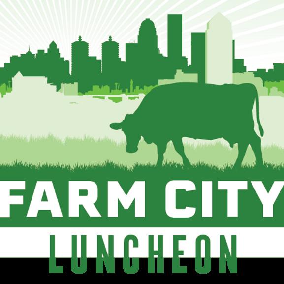 2020 Farm City Luncheon