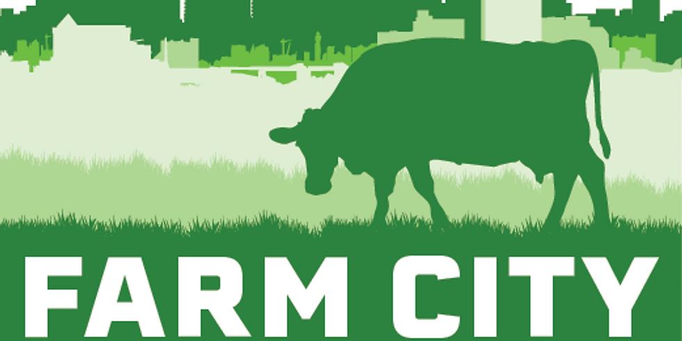 Farm City Luncheon 2019