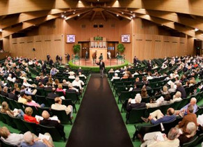 Keeneland Sale Visit| September 2016