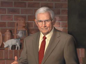"John A. ""Jack"" Rodibaugh | 2007"