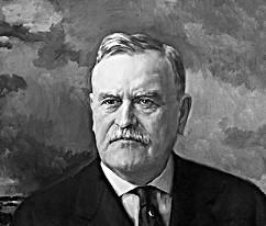 Murdo Mackenzie | Inducted by 1920