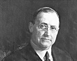 Orvis T. Henkle | Inducted between 1920 and 1936