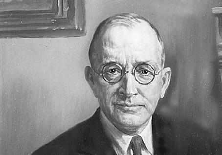 Gordon Haines True | 1927