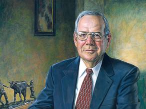 O'dell G. Daniel | 2001