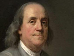Benjamin Franklin | Inducted by 1920
