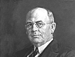 Walter Castella Coffey | 1936