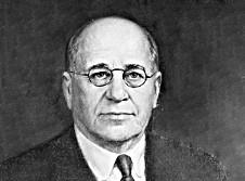 Joseph Hooker Mercer | 1941
