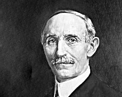 Alexander Galbraith | Inducted between 1920 and 1936