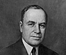 Edwin Alfonso Trowbridge | 1941