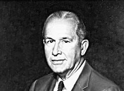 Ezra Taft Benson | 1960