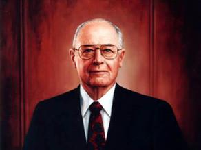 James Calvin Hillier | 1993