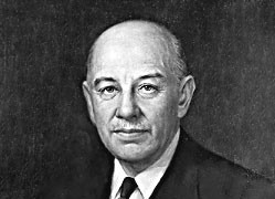 Alphonse Edward deRicqles | Inducted between 1936 and 1948
