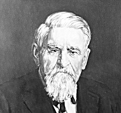 Charles Goodnight | Inducted between 1920 and 1936