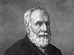 Amos Cruikshank   Inducted 1903