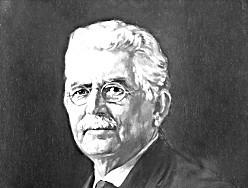 Robert Justus Kleberg, Jr. | Inducted between 1920 and 1936