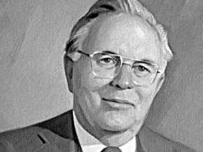 Ray Roberts Woodward | 1991