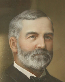 Thomas Benton Hord   Inducted by 1920