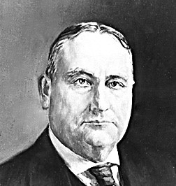 William Ransdell Goodwin, Jr. | Inducted by 1920