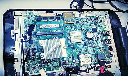 Armado de computadoras en Querétaro