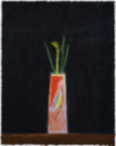 aitchison 'still life with bird vase'.jp