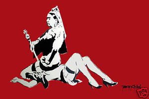Banksy 'Queen Victoria'.JPG