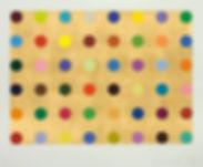 Damien Hirst Goldthioglucose.jpg