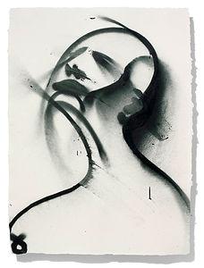 No.2 Black & White Portrait