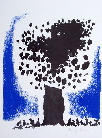 Josef Herman, Tree of life