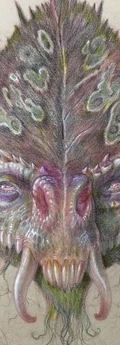 Leaf Goblin