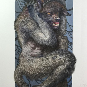 Origins of Lycanthrope