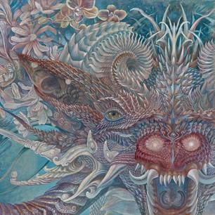 Quetzalcoatl Daughter