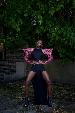 Moda Muneca