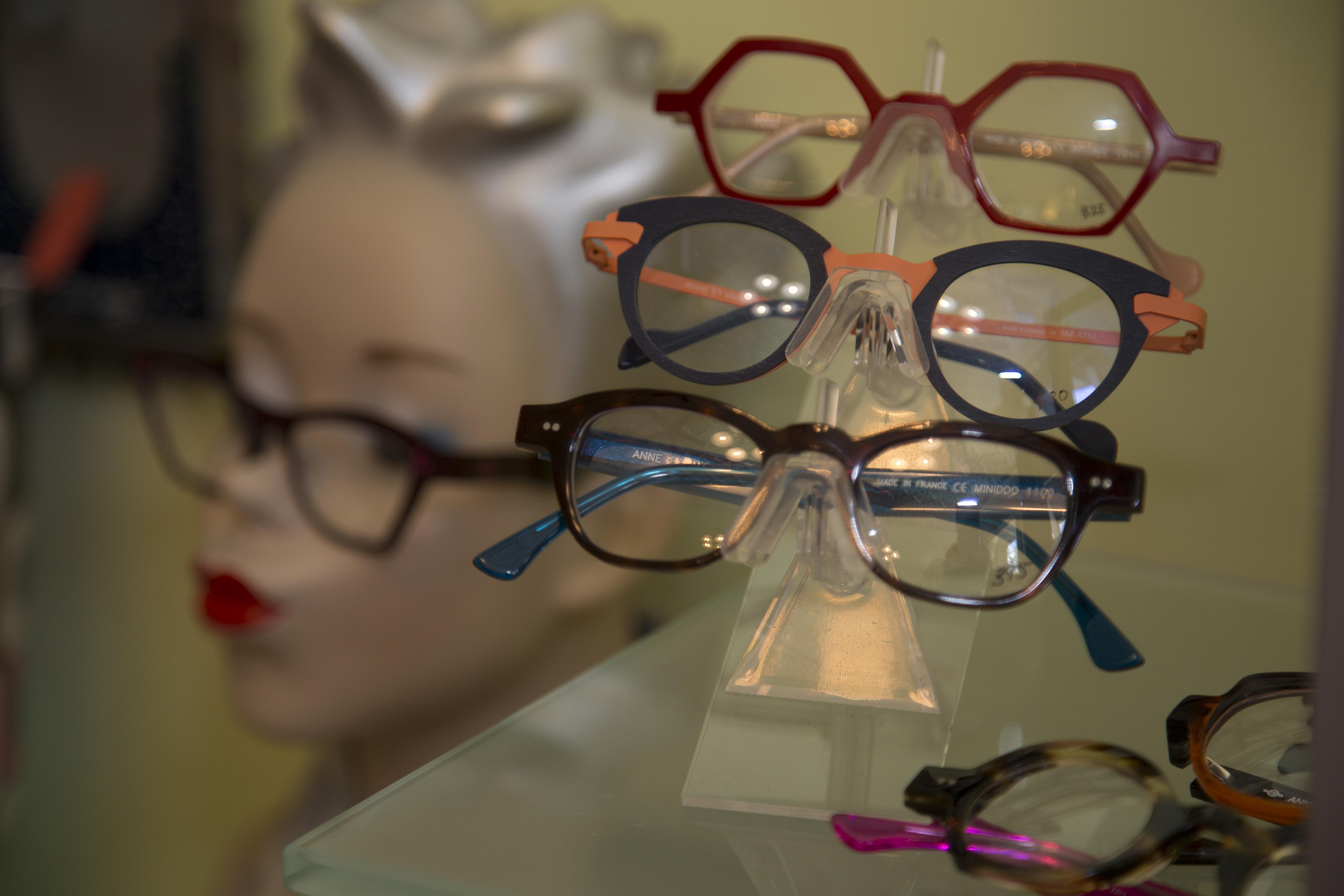 Specs Around Town