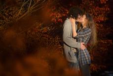 Jessie & Bryan: Picnic Engagement
