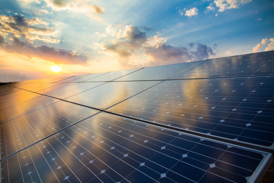 Photovoltaic and renewable energy