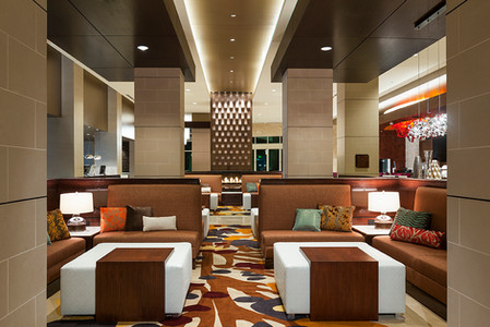 Granite Park Hilton Hotel