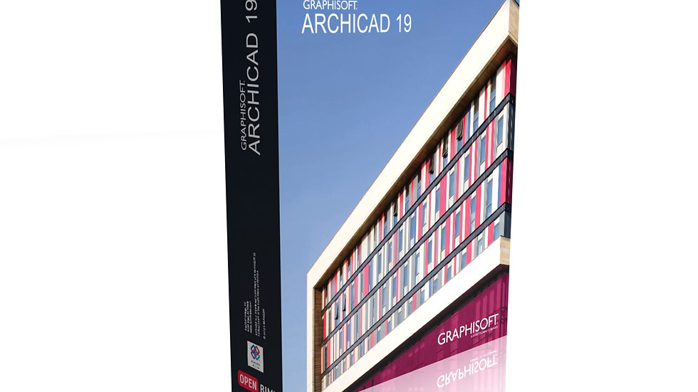 ARCHICAD 20,19,18,17 AND EARLIER TO 23 UPGRADE