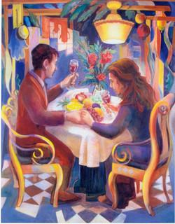Festive Repast *