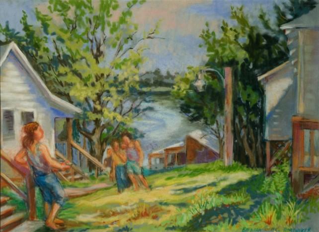 Camp Ramah Poconos