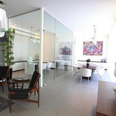 עיצוב משר מכירות בתל אביב