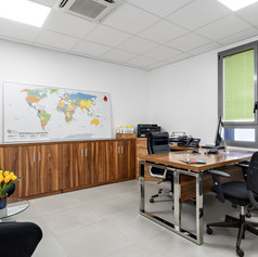 Head of ceo Office