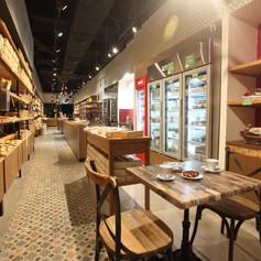 עיצוב חנות דייט בתמר באזור אור יהודה