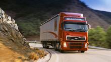 Статистика угонов грузовых машин
